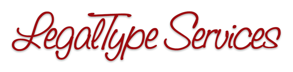 LegalType Services